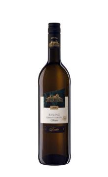 奥博克趣雷司令优质干白葡萄酒