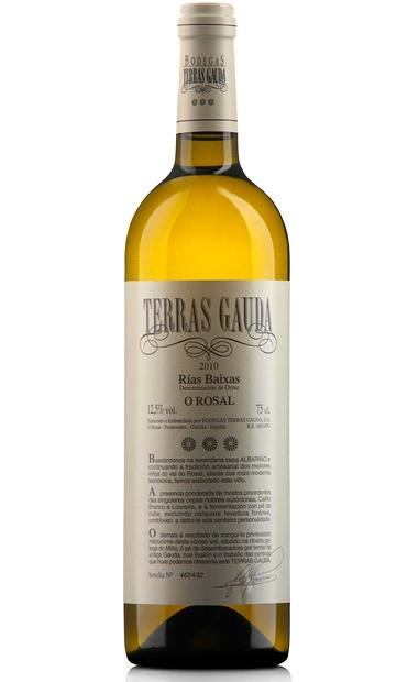 泰奥斯高达罗萨尔干白葡萄酒