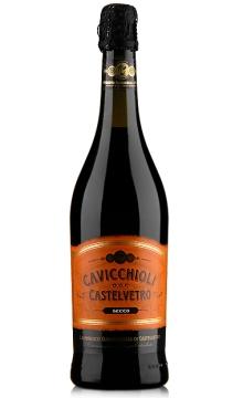 卡维留里格斯巴干型起泡葡萄酒