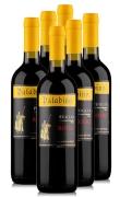 帕拉蒂奥干红葡萄酒 6支装(意大利IGT)