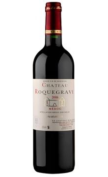 罗吉庄园干红葡萄酒