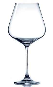 LUCARIS进口无铅水晶布根地葡萄酒杯910ml