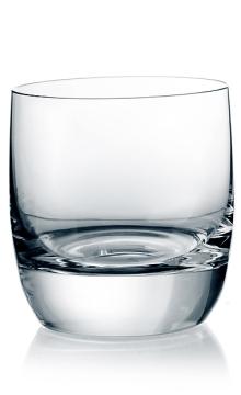 LUCARIS进口无铅水晶威士忌杯340ml