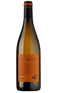 美缇克窖藏干白葡萄酒