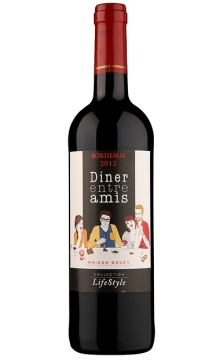 艾米干红葡萄酒