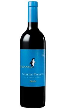 小企鹅梅洛红葡萄酒