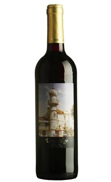 宜兰树·狄俄尼索斯神殿干红葡萄酒