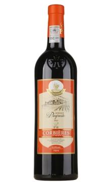 普瑞斯精选干红葡萄酒