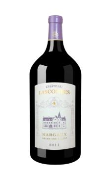 力士金庄园干红葡萄酒2011,6000ml(名庄)