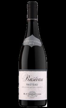 莎普蒂尔拉斯托干红葡萄酒