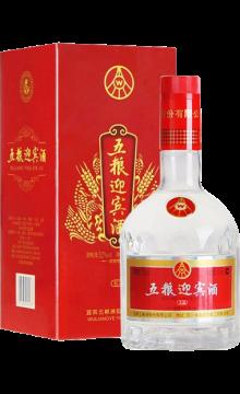 52°五粮迎宾酒精品 500ml
