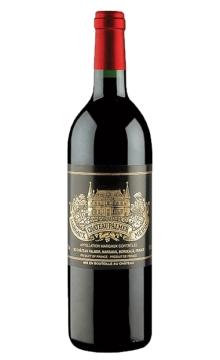 豪酒汇(国内送货)宝马干红葡萄酒2015期酒