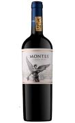 蒙特斯经典梅洛干红葡萄酒(又名蒙特斯经典美乐干红)