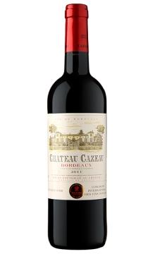 卡索古堡干红葡萄酒