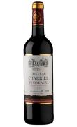 夏利耶庄园干红葡萄酒