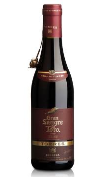 桃乐丝葡萄酒_桃乐丝特选公牛血干红葡萄酒375ml-价格-品牌-也买酒