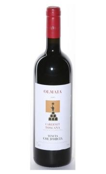 科尔多奇亚酒庄榆树园加本利红葡萄酒(又名:科尔多奇亚酒庄榆树园赤霞珠红葡萄酒)