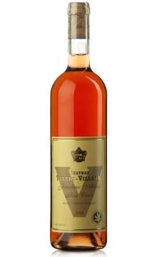 弗朗勃斯城堡桃红葡萄酒