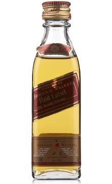 【作废】尊尼获加红牌威士忌酒伴50ml