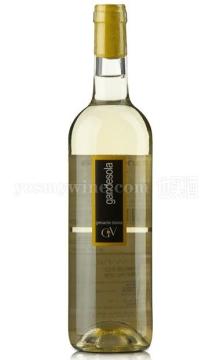 甘德塞拉白葡萄酒
