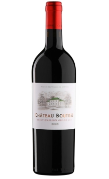 菩提斯城堡红葡萄酒