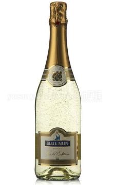 蓝仙姑金装起泡葡萄酒