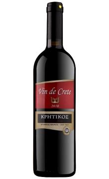 克里特红葡萄酒(希腊酒GreeceWine)