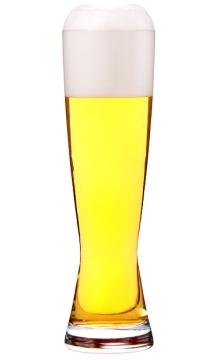 诗杯客乐品酒家系列德式啤酒杯 0.3L9520050