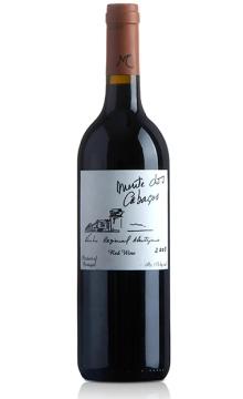 蒙特格百苏干红葡萄酒