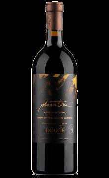 宝歌帕安特红葡萄酒
