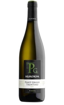 梅佐考罗那灰比诺珍藏干白葡萄酒