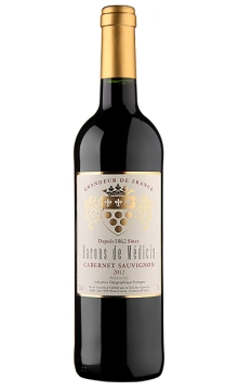 巴罗斯赤霞珠红葡萄酒