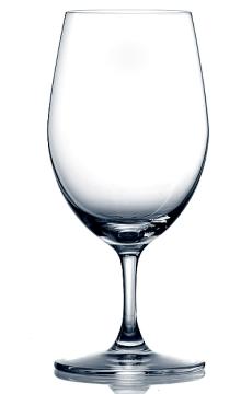 LUCARIS进口无铅水晶葡萄酒杯365ml