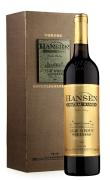 汉森 有机酒庄典藏蛇龙珠葡萄酒 礼盒