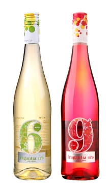芳迷6&9葡萄酒套装