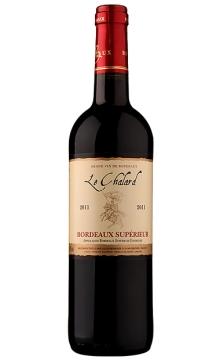 勒轩骑士干红葡萄酒