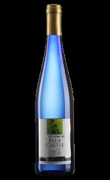 德国蓝堡甜白葡萄酒(又名:德国蓝堡甜蜜极冰甜白葡萄酒)
