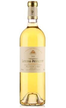 拉佛瑞佩拉城堡甜白葡萄酒2013期酒(香港提货价,含国际运费)