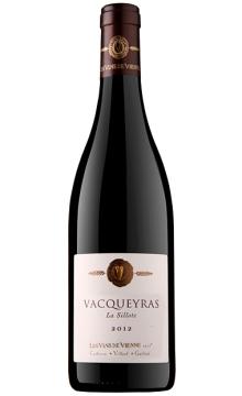 维纳酒庄瓦格拉斯萨罗特干红葡萄酒2012