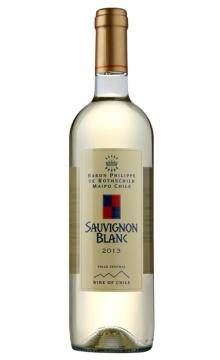 罗斯柴尔德智利长相思白葡萄酒