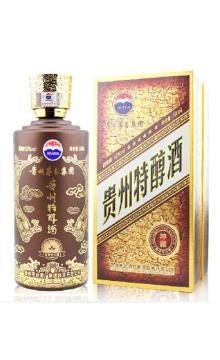 52度贵州茅台集团坤藏壹号500ml 浓香型白酒