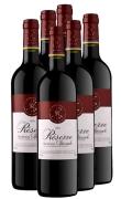 珍藏波尔多法定产区红葡萄酒(拉菲罗斯柴尔德集团荣誉出品)-6支整箱装 750ML*6