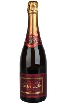 查尔斯科林传统干型香槟