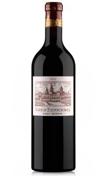 爱士图尔庄园干红葡萄酒2010 (香港免税价)