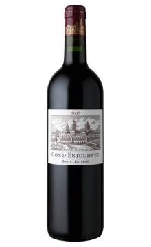 【名庄】爱士图尔庄园干红葡萄酒2007(名庄)