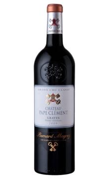 黑教皇堡干紅葡萄酒2009(名莊)(又名克萊蒙教皇)