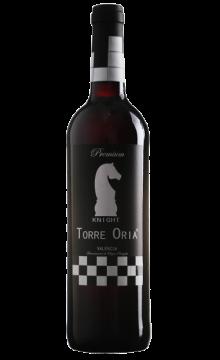 奥兰国际象棋干红葡萄酒黑标·骑士(原名奥兰骑士精选干红葡萄酒)