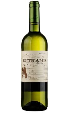 蒙佩奇拉米干白葡萄酒