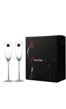 香槟杯双支盒装(1950)