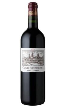 爱士图尔(又名康黛丝诺酒庄)红葡萄酒2007(名庄酒)